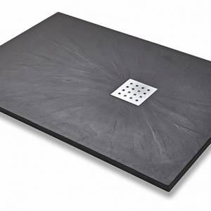 Rectangle Slate Shower Tray
