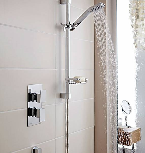 Element Shower