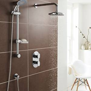 Logik Shower