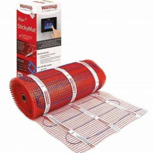 Warmup Electric Underfloor Heating 150w Sticky Mat