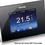 Warmup 4IE wiFi Thermostat