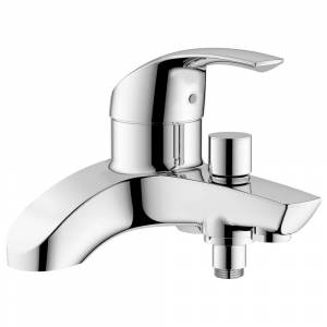 Grohe Eurosmart Deck Mounted Bath/Shower Mixer