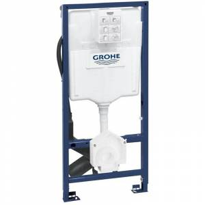 Grohe RAPIDSL Frame for use with Sensia Arena