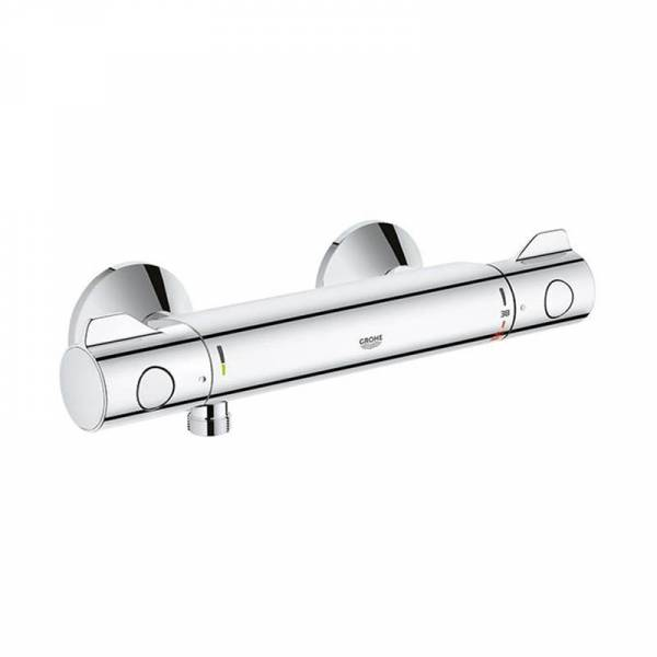 GROHE Grohtherm 800 Thermostatic Shower Mixer