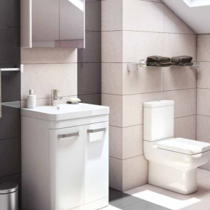 Options Bathroom Furniture